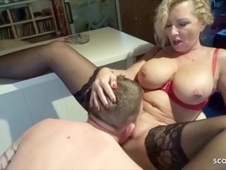 Sex vids deutsche German Amateur
